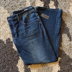 NWT Buffalo David Bittin Jeans - Size 40x32